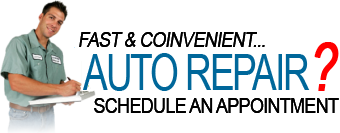 Auto Repair in Clinton Township